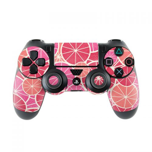 Grapefruit PlayStation 4 Controller Skin