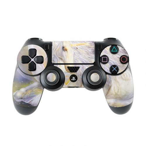 Heart Of Unicorn PlayStation 4 Controller Skin
