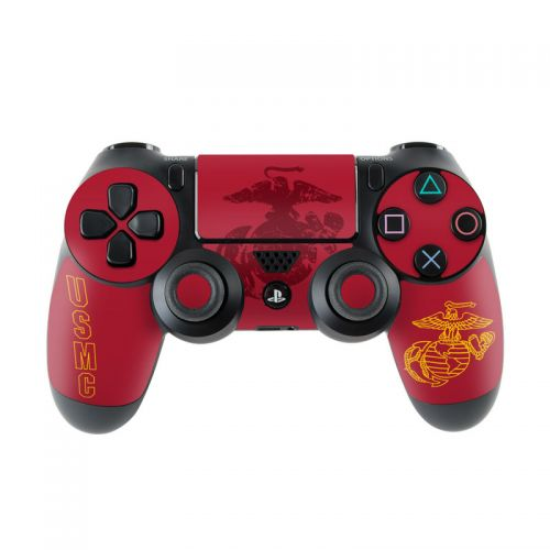 Heritage PlayStation 4 Controller Skin