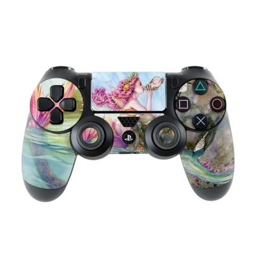 Horn of Beginning PlayStation 4 Controller Skin