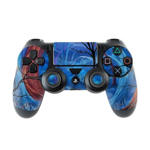 Ichabods Forest PlayStation 4 Controller Skin