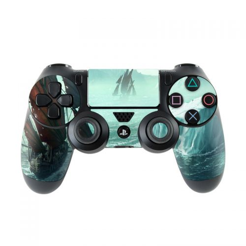 Into the Unknown PlayStation 4 Controller Skin
