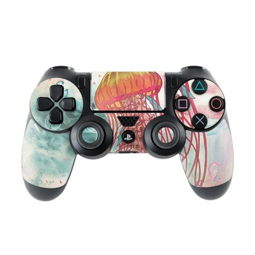 Jellyfish PlayStation 4 Controller Skin