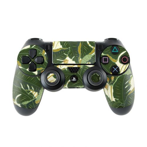 Jungle Polka PlayStation 4 Controller Skin
