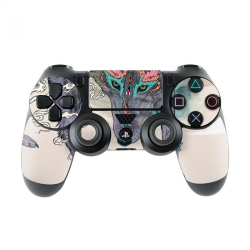 Journeying Spirit PlayStation 4 Controller Skin