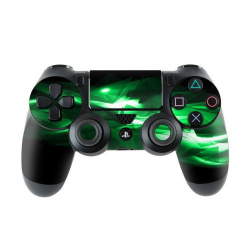 Kryptonite PlayStation 4 Controller Skin
