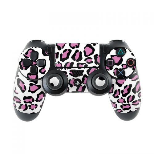 Leopard Love PlayStation 4 Controller Skin