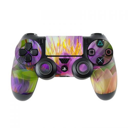 Lily PlayStation 4 Controller Skin