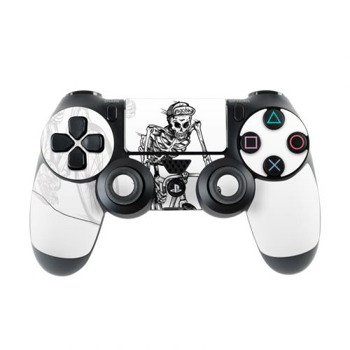 Lone Rider PlayStation 4 Controller Skin