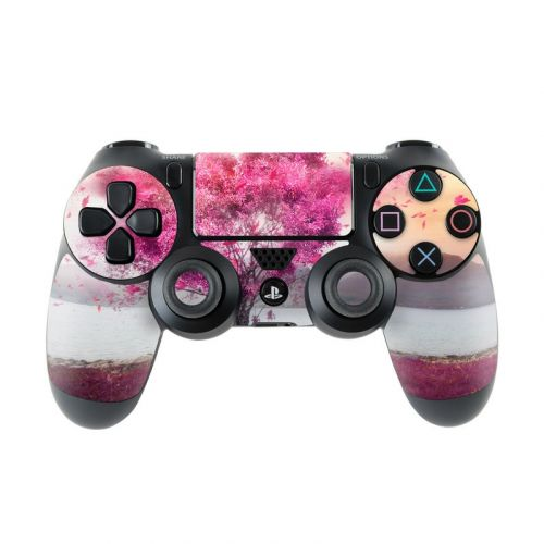 Love Tree PlayStation 4 Controller Skin