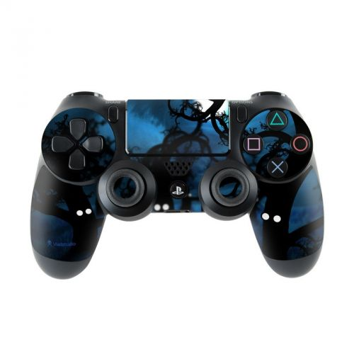 Midnight Forest PlayStation 4 Controller Skin