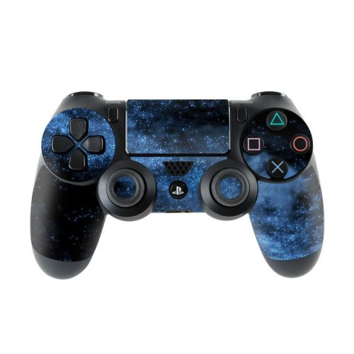 Milky Way PlayStation 4 Controller Skin
