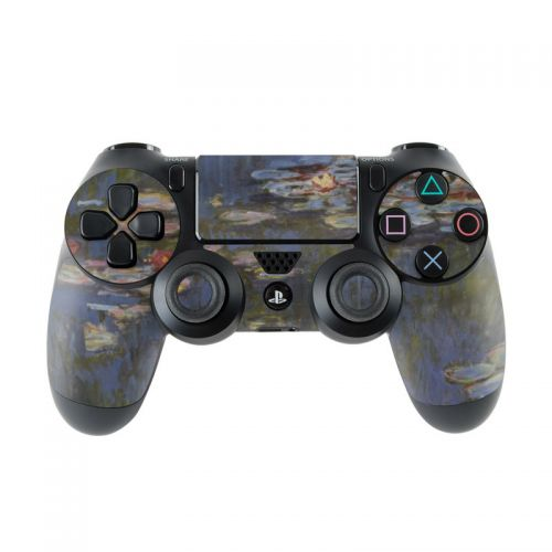 Water lilies PlayStation 4 Controller Skin