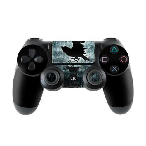 Nevermore PlayStation 4 Controller Skin