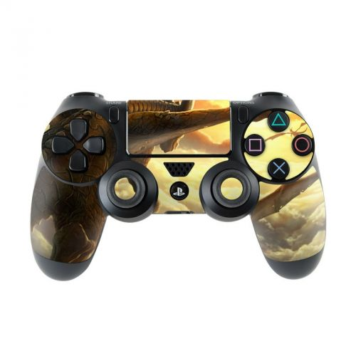 Over the Clouds PlayStation 4 Controller Skin