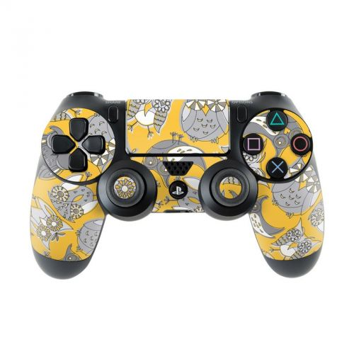 Owls PlayStation 4 Controller Skin