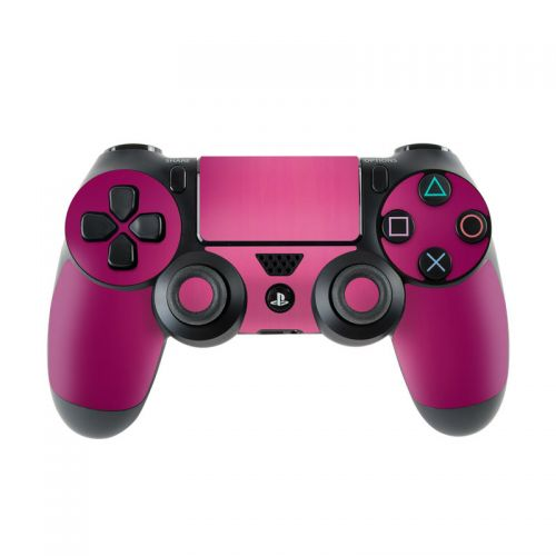 Pink Burst PlayStation 4 Controller Skin