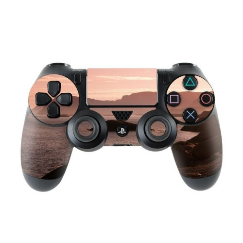 Pink Sea PlayStation 4 Controller Skin