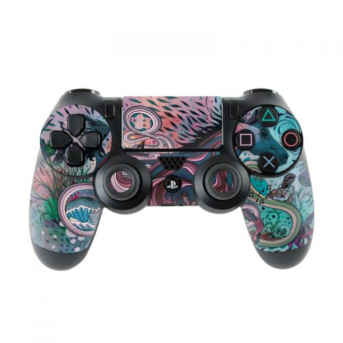 Poetry in Motion PlayStation 4 Controller Skin