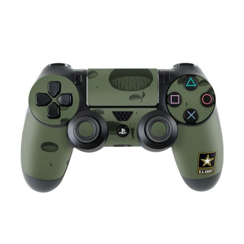 Pull The Lanyard PlayStation 4 Controller Skin