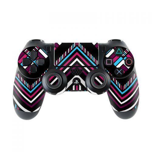 Push PlayStation 4 Controller Skin