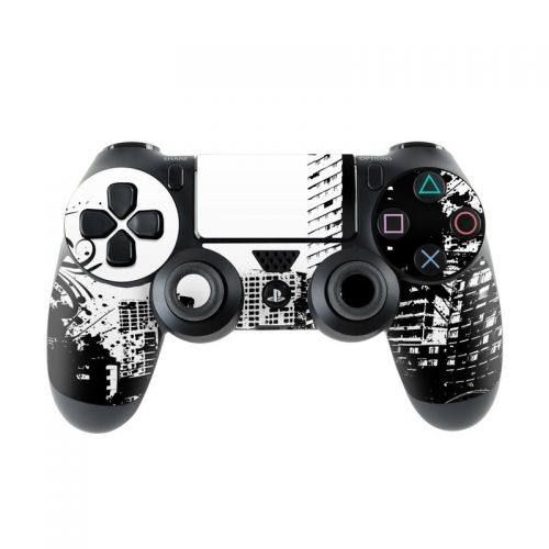 Rock This Town PlayStation 4 Controller Skin