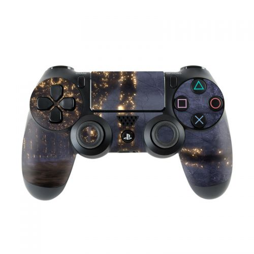 Shaded Path PlayStation 4 Controller Skin