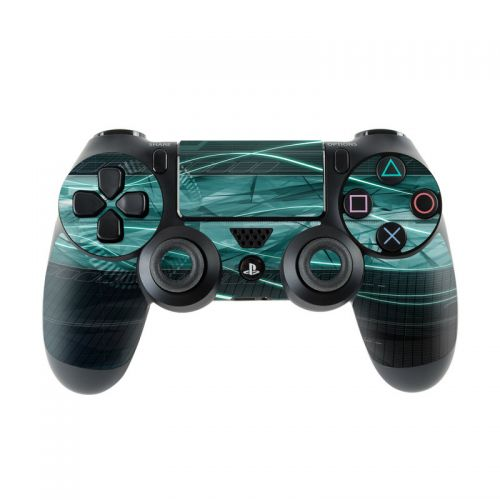 Shattered PlayStation 4 Controller Skin
