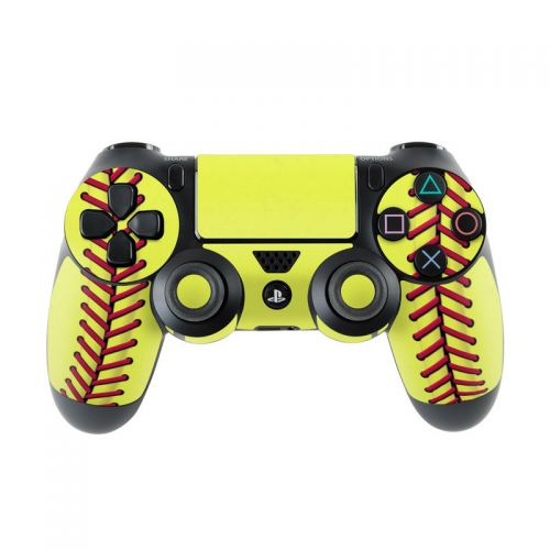 Softball PlayStation 4 Controller Skin