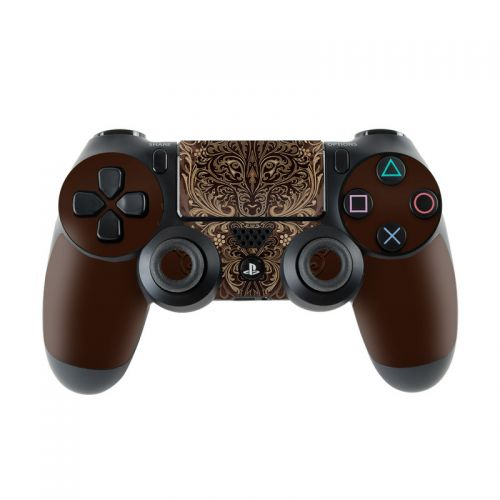 Spanish Wolf PlayStation 4 Controller Skin