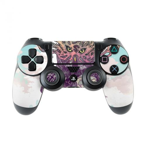 Spirit Owl PlayStation 4 Controller Skin