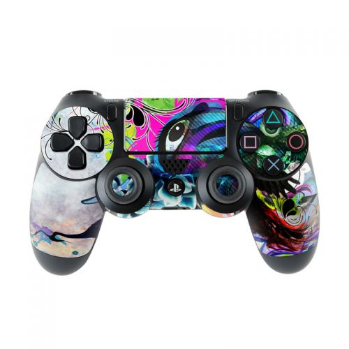 Streaming Eye PlayStation 4 Controller Skin
