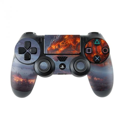 Terror of the Night PlayStation 4 Controller Skin