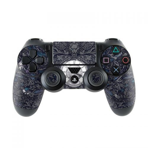 Time Travel PlayStation 4 Controller Skin