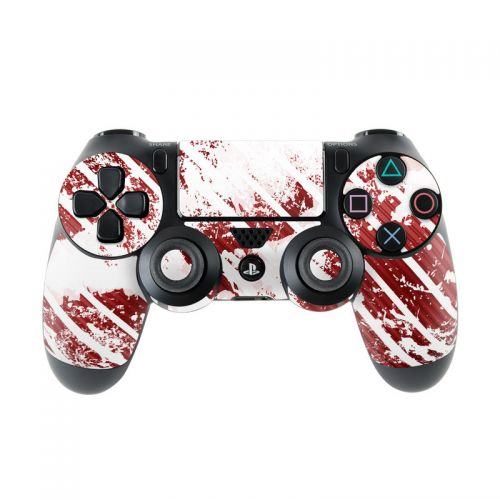 Torn PlayStation 4 Controller Skin
