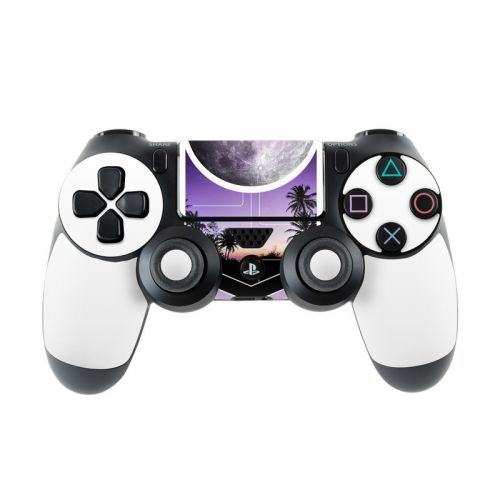 Watcher Above PlayStation 4 Controller Skin