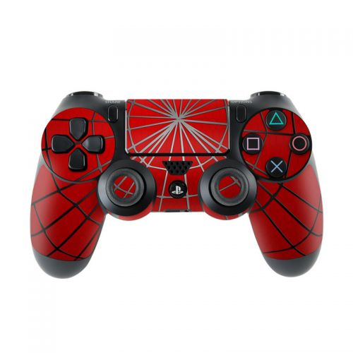 Webslinger PlayStation 4 Controller Skin