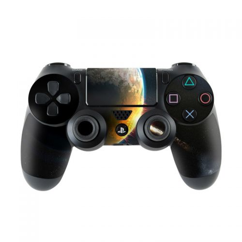 World Killer PlayStation 4 Controller Skin