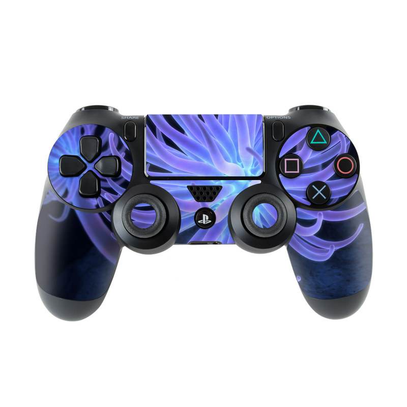 Anemones PlayStation 4 Controller Skin