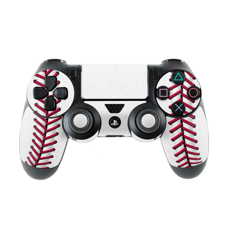 Baseball PlayStation 4 Controller Skin