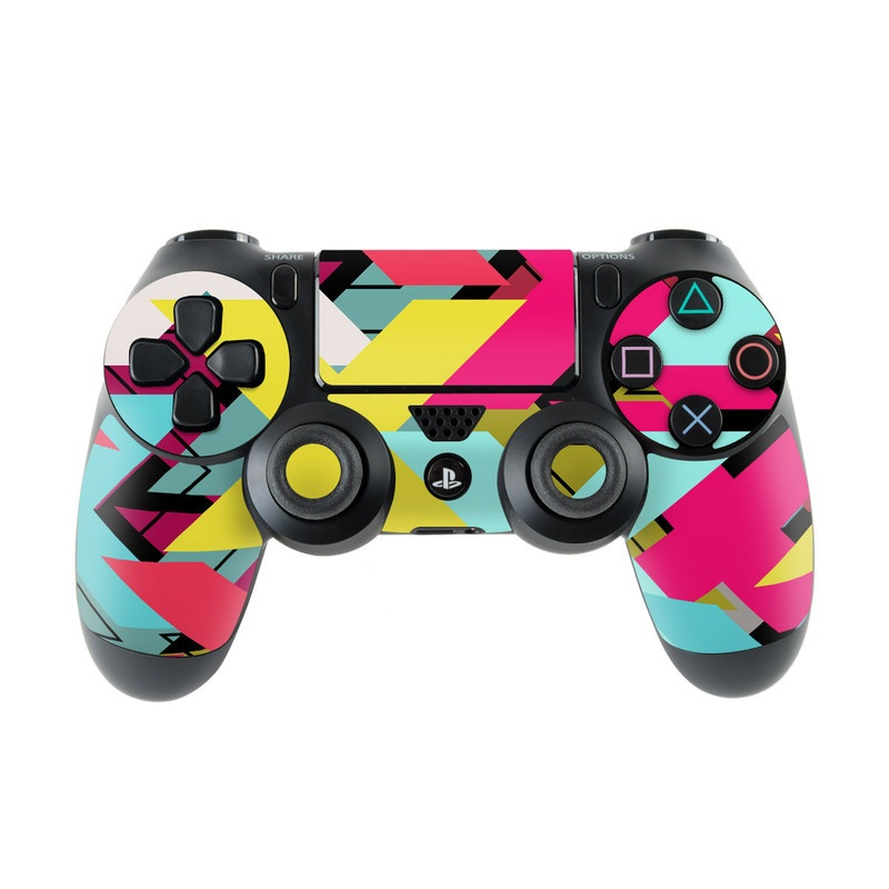 Baseline Shift PlayStation 4 Controller Skin
