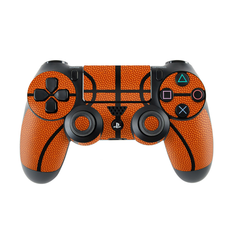 Basketball PlayStation 4 Controller Skin