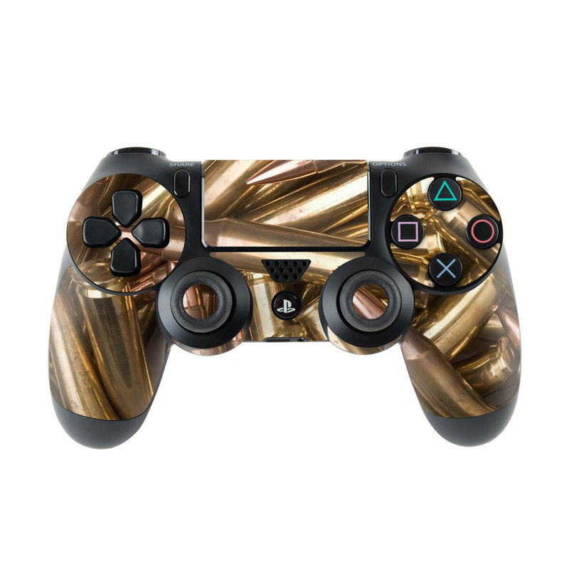 Bullets PlayStation 4 Controller Skin