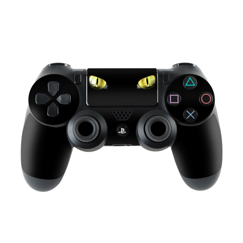 Cat Eyes PlayStation 4 Controller Skin