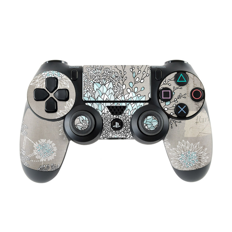 Christmas In Paris PlayStation 4 Controller Skin