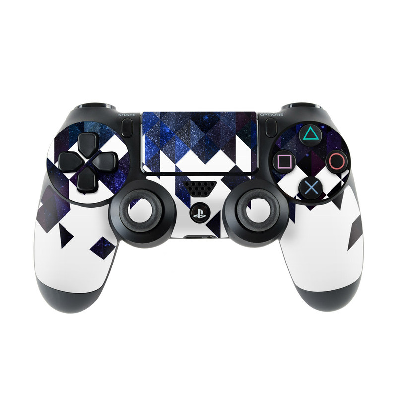 Collapse PlayStation 4 Controller Skin