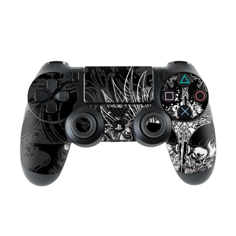 Darkside PlayStation 4 Controller Skin