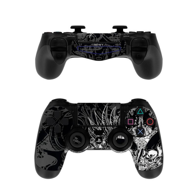 Darkside PlayStation 4 Controller Skin
