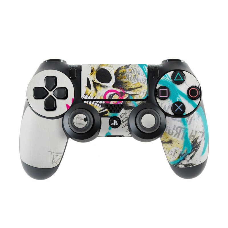 Decay PlayStation 4 Controller Skin