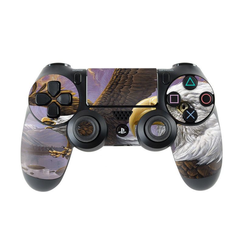 Eagle PlayStation 4 Controller Skin